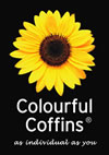 Colourful Coffins. As individual as you